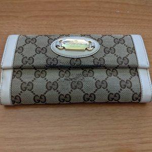 Gucci Wallet #50***